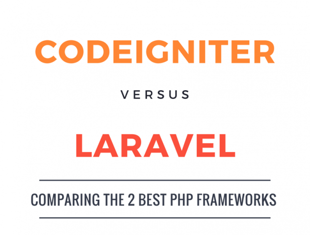 An Overview on Competent & Contemporary PHP Frameworks – Laravel & Phalcon