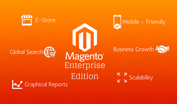 Why is Magento Enterprise Edition Highly Recommended For Online eCommerce Business?