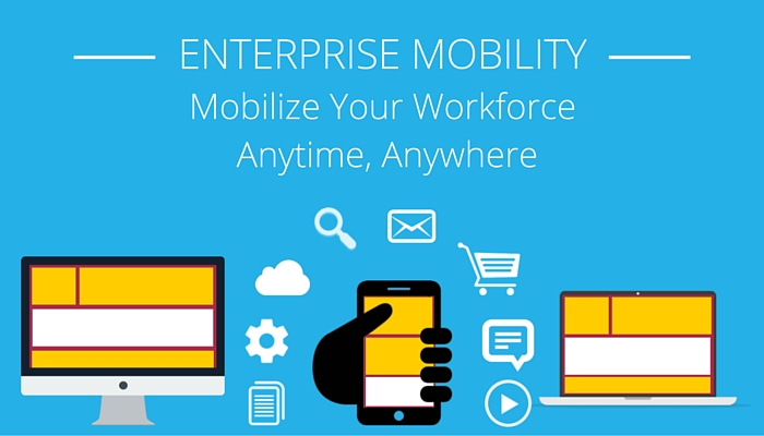 Why Ignoring Enterprise Mobility A Biggest Mistake Of Your Business?