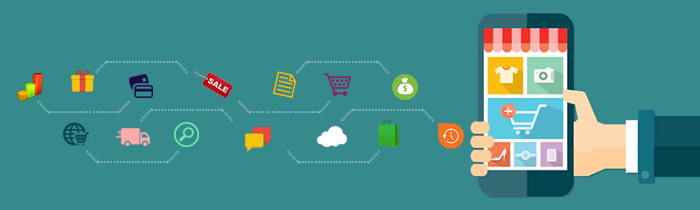 5 Mobile Commerce Trends Helping Retailers Strategize for Q4 In 2015