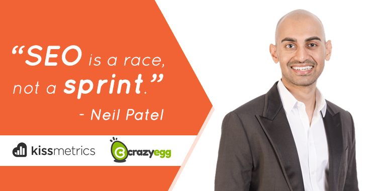 SEO Demystified In An Interview With Neil Patel – Don't Miss It!