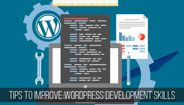 Tips To Improve WordPress Development Skills