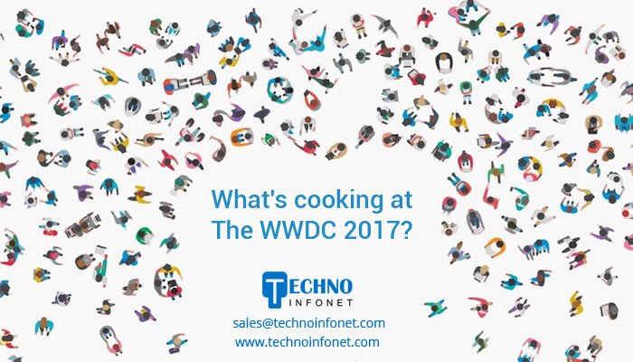 What's cooking at The WWDC 2017?