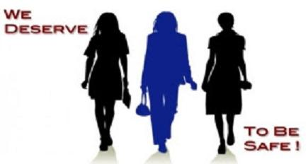Safer Women Environment Policy