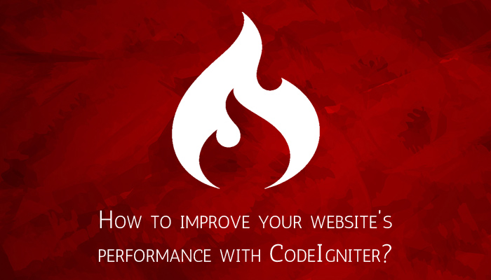 How to Improve Your Website's Performance With CodeIgniter