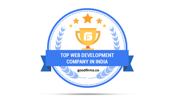 goodfirms.co appreciates Web Development services offered by Techno Infonet