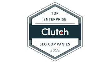 Techno Infonet Named a Top Enterprise SEO Company on Clutch!