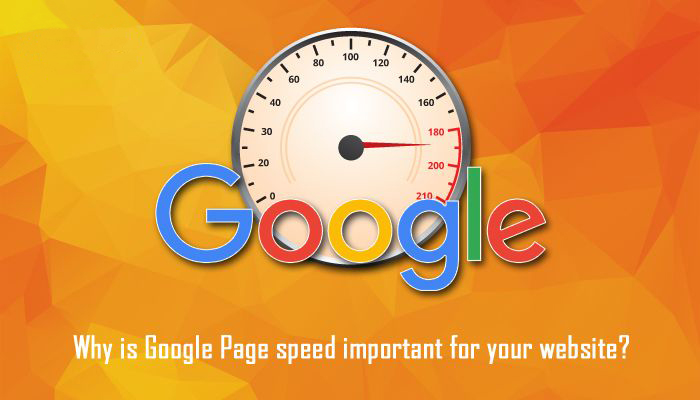 Why is Google Page speed important for your website?