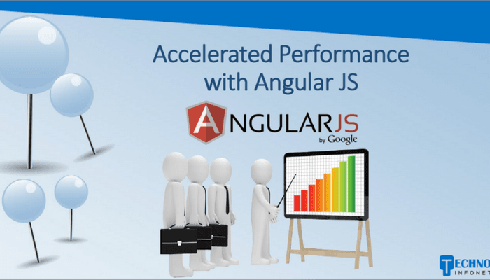 Accelerated Performance with AngularJS