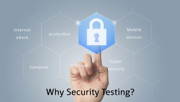 Why Security Testing?