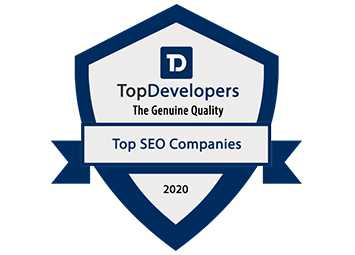 The Search is over, Techno Infonet is declared as one of the Top SEO agencies!
