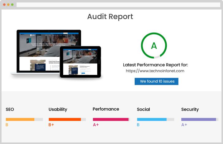 Techno Audit