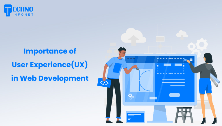 Importance of User Experience(UX) in Web Development